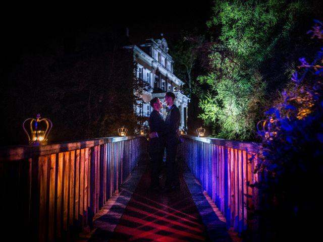 Le mariage de Nicolas et Mathieu à Lillers, Pas-de-Calais 51