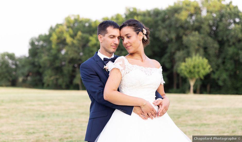 Le mariage de Hervé et Nadia à Nérac, Lot-et-Garonne