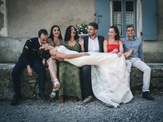 Le mariage de Florence et Paul 2