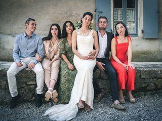 Le mariage de Florence et Paul 3