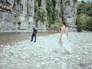 Le mariage de Florence et Paul