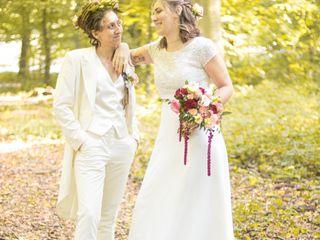 Le mariage de Amandine  et Johanna 3