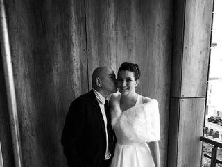 Le mariage de Sophie et Vincent 2