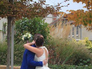 Le mariage de Sophie et Vincent 3