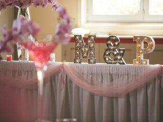 Le mariage de Marion et Patrick 3