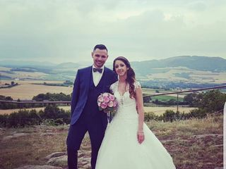 Le mariage de Céline et Cyril