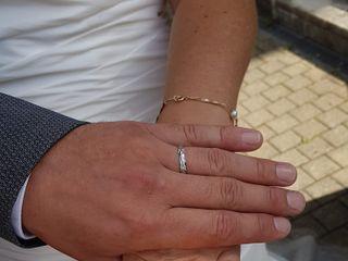 Le mariage de Marie-Aude et Yoann 3