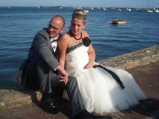 Le mariage de Marie-Aude et Yoann