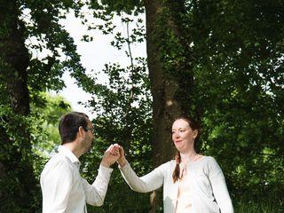 Le mariage de Valériane et Loïc 3