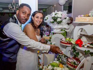 Le mariage de Céline et Cédric 1