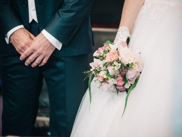Le mariage de Christophe et Lisa à Saint-Barthélemy-d'Anjou, Maine et Loire 20