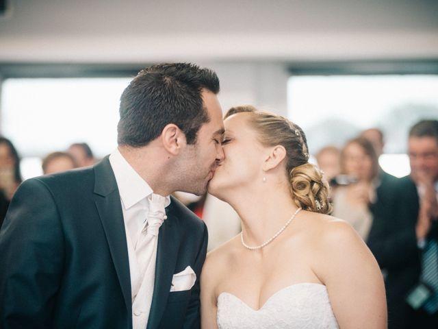 Le mariage de Christophe et Lisa à Saint-Barthélemy-d'Anjou, Maine et Loire 21