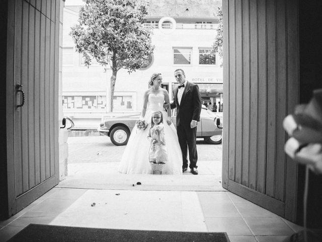 Le mariage de Christophe et Lisa à Saint-Barthélemy-d'Anjou, Maine et Loire 25