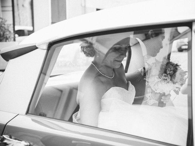 Le mariage de Christophe et Lisa à Saint-Barthélemy-d'Anjou, Maine et Loire 31