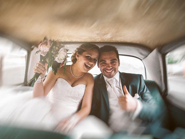 Le mariage de Christophe et Lisa à Saint-Barthélemy-d'Anjou, Maine et Loire 32