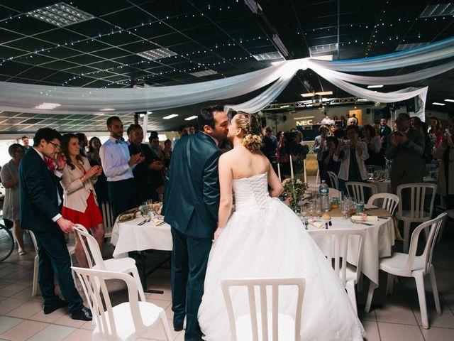 Le mariage de Christophe et Lisa à Saint-Barthélemy-d'Anjou, Maine et Loire 40