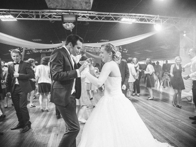 Le mariage de Christophe et Lisa à Saint-Barthélemy-d'Anjou, Maine et Loire 44