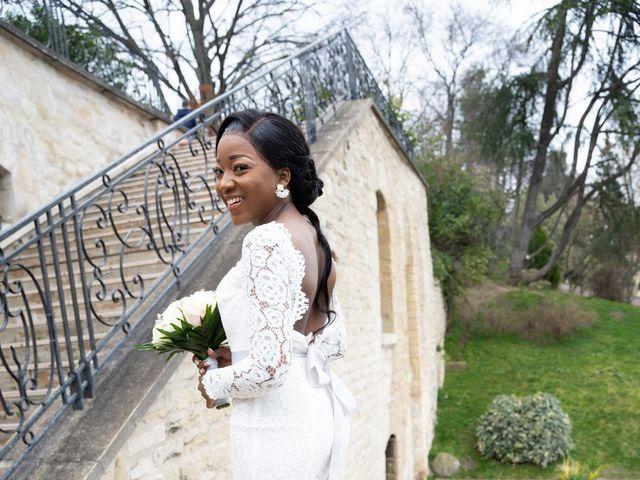 Le mariage de Yvan et Elsa à Argenteuil, Val-d'Oise 25