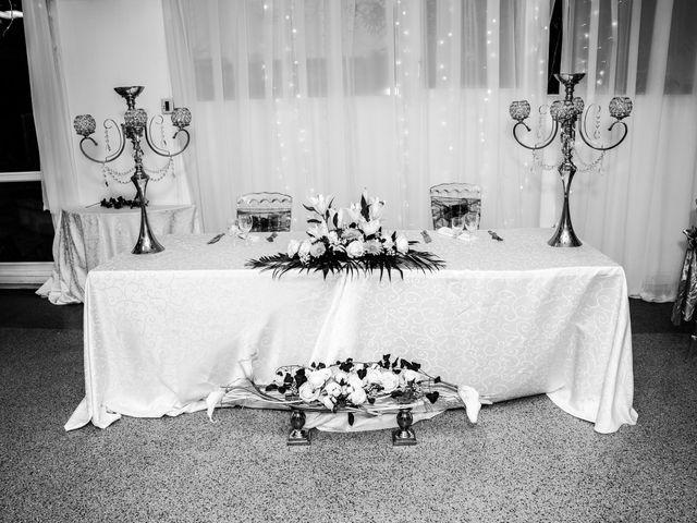 Le mariage de Yvan et Elsa à Argenteuil, Val-d'Oise 29
