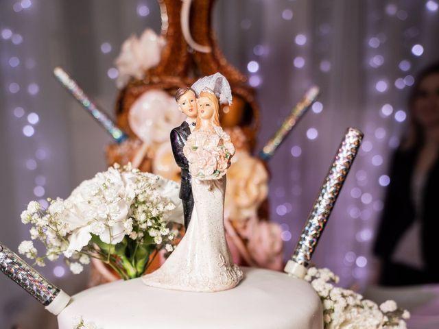 Le mariage de Yvan et Elsa à Argenteuil, Val-d'Oise 44