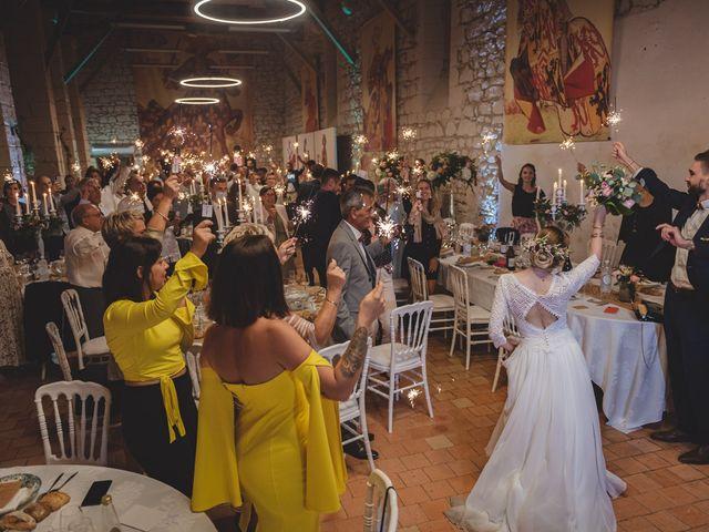 Le mariage de Kévin et Julie  à Tours, Indre-et-Loire 11