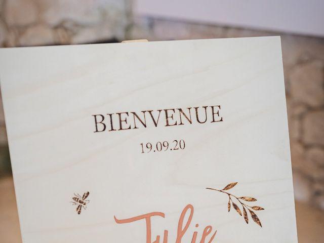 Le mariage de Kévin et Julie  à Tours, Indre-et-Loire 16