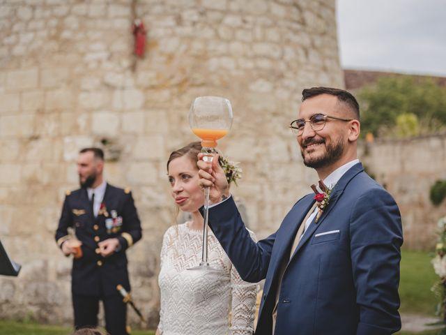 Le mariage de Kévin et Julie  à Tours, Indre-et-Loire 19