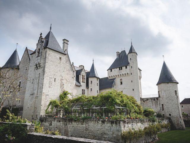 Le mariage de Kévin et Julie  à Tours, Indre-et-Loire 37