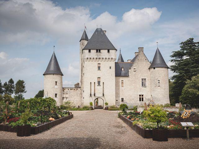 Le mariage de Kévin et Julie  à Tours, Indre-et-Loire 39