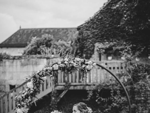 Le mariage de Kévin et Julie  à Tours, Indre-et-Loire 42