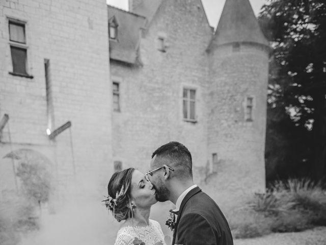 Le mariage de Kévin et Julie  à Tours, Indre-et-Loire 43