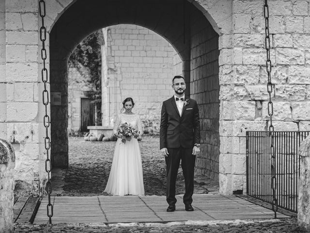 Le mariage de Kévin et Julie  à Tours, Indre-et-Loire 44