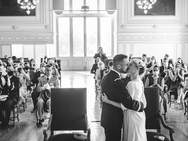 Le mariage de Kévin et Julie  à Tours, Indre-et-Loire 49
