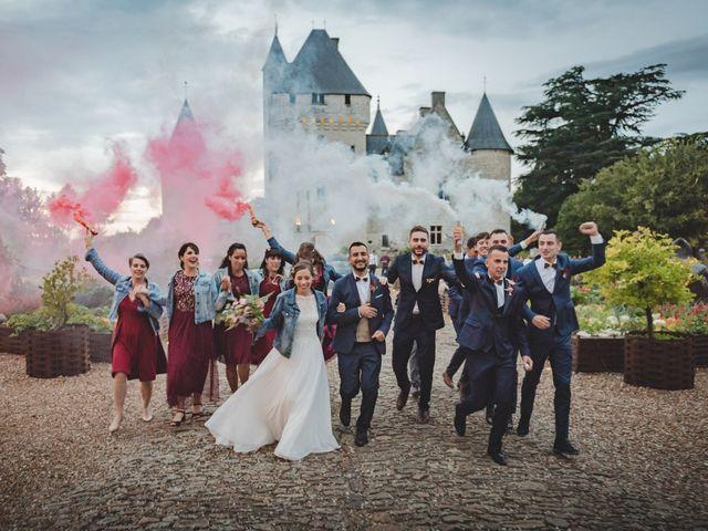 Le mariage de Kévin et Julie  à Tours, Indre-et-Loire 50