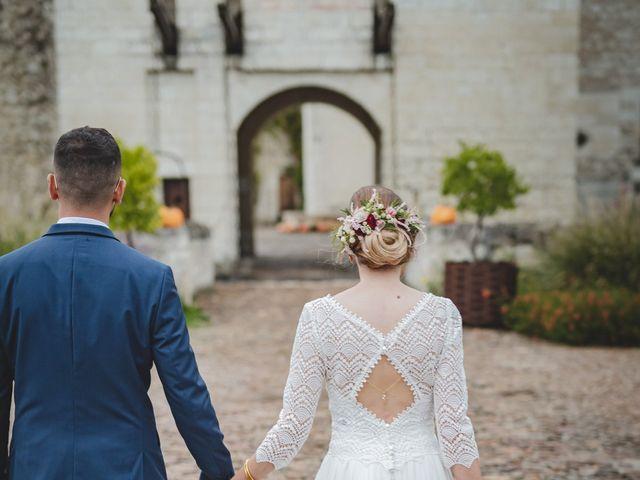 Le mariage de Kévin et Julie  à Tours, Indre-et-Loire 51