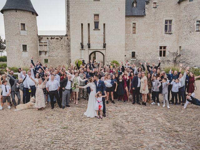 Le mariage de Kévin et Julie  à Tours, Indre-et-Loire 53