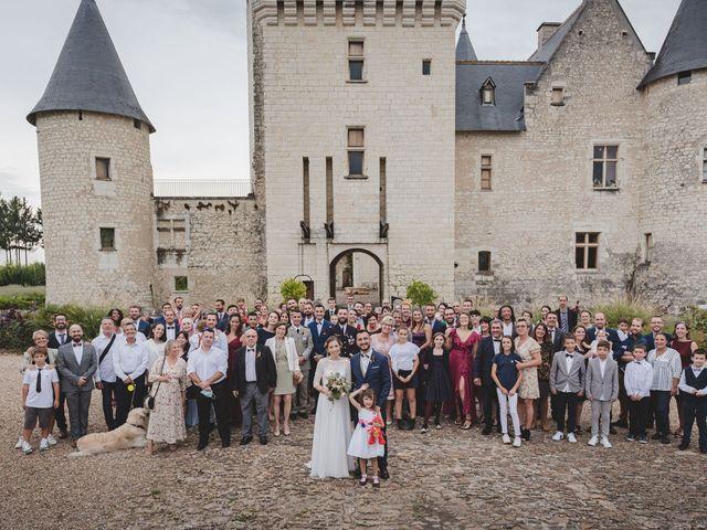 Le mariage de Kévin et Julie  à Tours, Indre-et-Loire 54