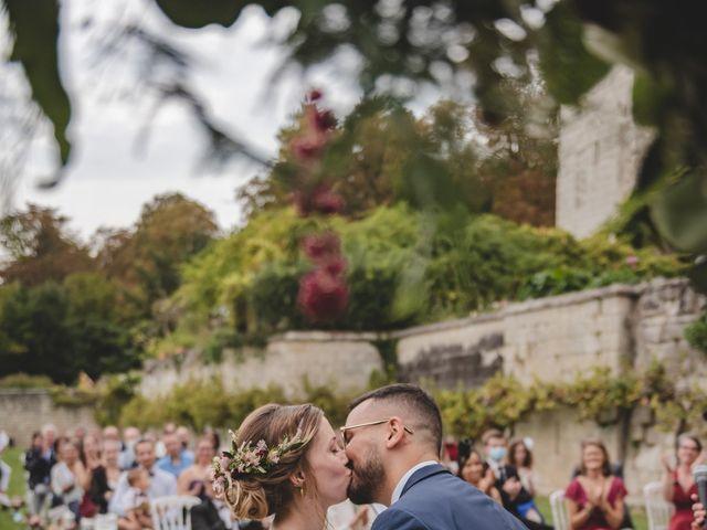 Le mariage de Kévin et Julie  à Tours, Indre-et-Loire 56