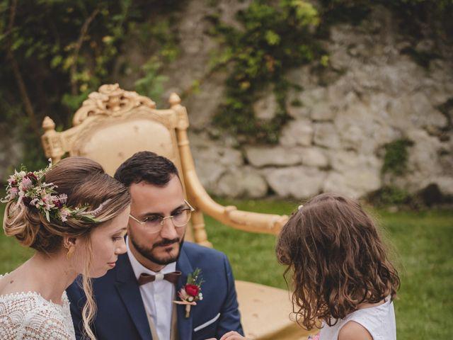 Le mariage de Kévin et Julie  à Tours, Indre-et-Loire 58