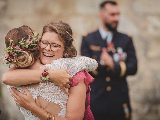 Le mariage de Kévin et Julie  à Tours, Indre-et-Loire 59