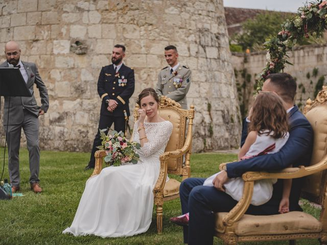 Le mariage de Kévin et Julie  à Tours, Indre-et-Loire 60