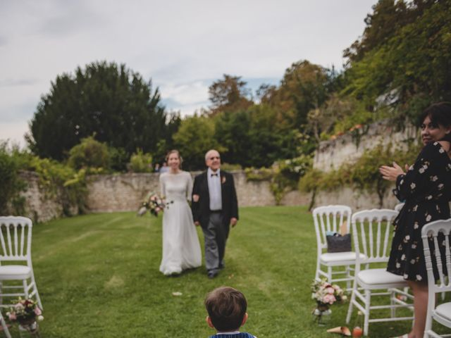 Le mariage de Kévin et Julie  à Tours, Indre-et-Loire 62