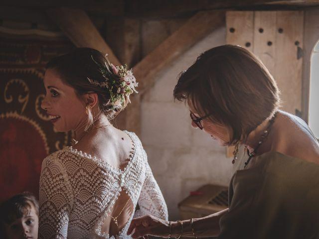 Le mariage de Kévin et Julie  à Tours, Indre-et-Loire 64