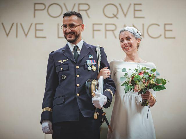 Le mariage de Kévin et Julie  à Tours, Indre-et-Loire 72