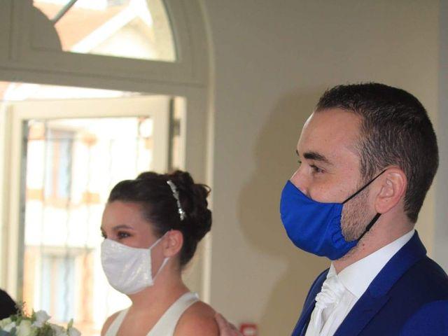 Le mariage de Vincent et Sophie à Witry-lès-Reims, Marne 4