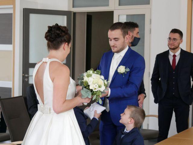 Le mariage de Vincent et Sophie à Witry-lès-Reims, Marne 5