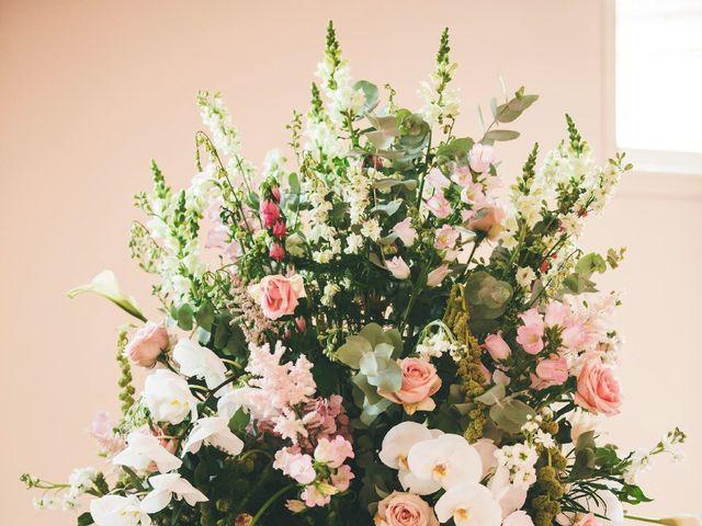 Le mariage de Patrick et Marion à Arville, Loir-et-Cher 5