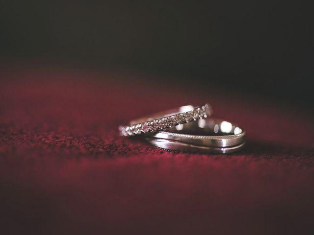 Le mariage de Patrick et Marion à Arville, Loir-et-Cher 11