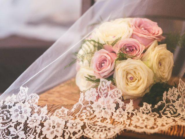 Le mariage de Patrick et Marion à Arville, Loir-et-Cher 14