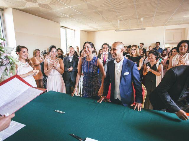 Le mariage de Patrick et Marion à Arville, Loir-et-Cher 23